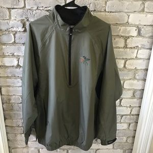 Footjoy DryJoys Tour Collection Golf Rain Jacket